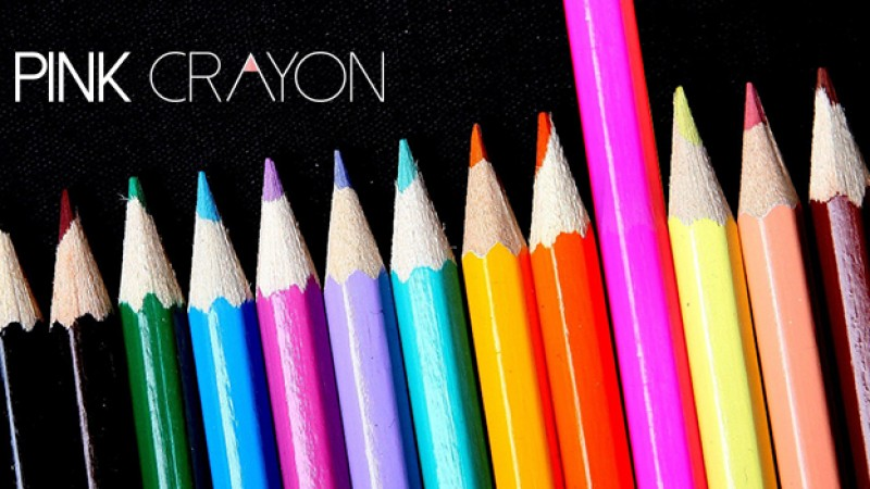 Pink Crayon – serial de marketing, media si tehnologie