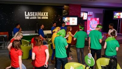 Godmother a activat pentru Henkel noul brand lansat in Romania – Colour Catcher