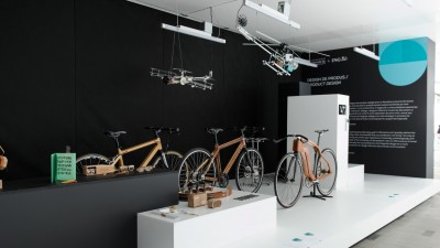 25.000 de vizitatori la Romanian Design Week 2016