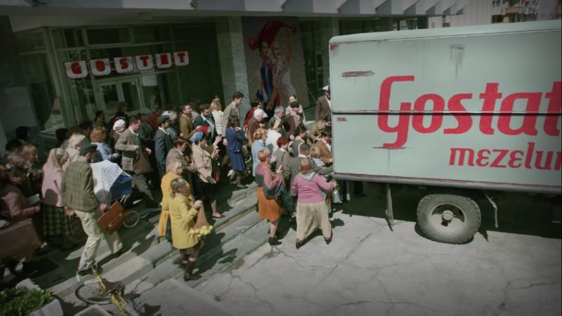 Bloom Communication realizeaza campania de comunicare pentru noul brand al companiei Cris-Tim, Gostat – gusta o felie de nostalgie