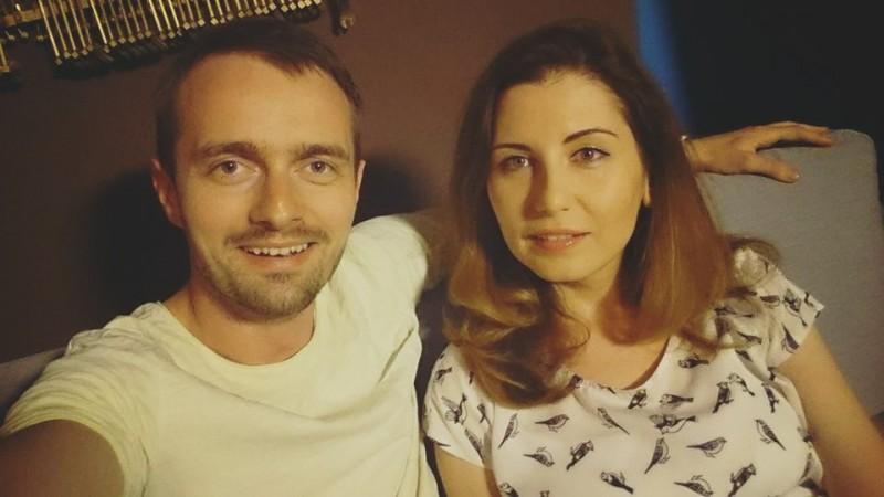 [Scoala ADC*RO - Promotia 2016] Desfasuratorul profesional al Georgianei Anghel nu se mai termina