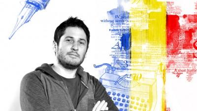 [Brandul Nationalei] De vorba cu Andrei Munteanu (MullenLowe), despre galbenul-epitet al Nationalei care nu mai este