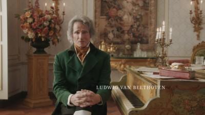 Si Beethoven era nebun