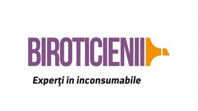 BIROTICIENII - rebranding & renaming