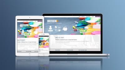 BIROTICIENII - website