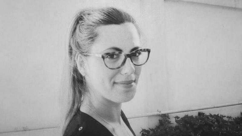 [Scoala ADC*RO - Promotia 2016] Cristina Cazacu, 25 de ani, aproape avocat si art director cu acte-n regula