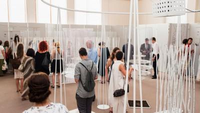 """Ultima săptămână din expoziția """"O călătorie prin istoria și viitorul bijuteriei"""" - ediția a II-a @MNIR"""