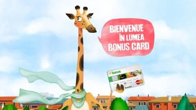 "Garanti Bank lanseaza campania""La vie en rose"". Posesorii de Bonus Card pot castiga 15.000 de euro ca sa faca orice vrea ""leur coeur"""