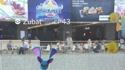 Pokemonii au invadat Bucuresti Mall-Vitan
