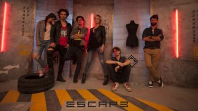 ESCAPE, primul film de ficțiune VR din România