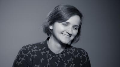 [Viata de expat] Ramona Todoca: Cariera mea a beneficiat foarte mult de faptul ca vin dintr-o alta cultura si ca inca mai vorbesc engleza cu accent