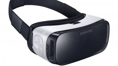 #GearVRDrive: Utilizatorii Uber pot testa Samsung Gear VR