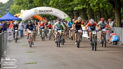 ŠKODA Green Challenge, a VI-a ediție de sport și distracție în aer liber