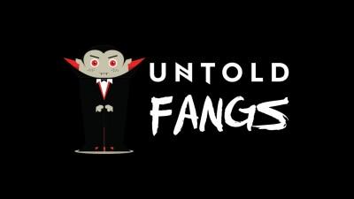 Febra Untold se transmite prin muscatura de vampir
