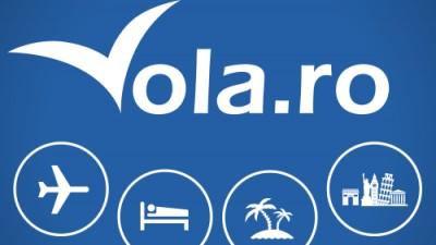 Studiu GfK asupra pietei de turism online din Romania: Vola.ro este liderul de piata, iar ofertele la bilete de avion si suportul non-stop sunt elementele cheie pentru turistii romani