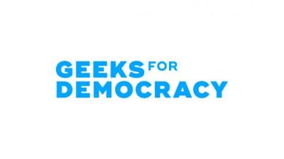 Implicare si schimbare: Geeks for Democracy este un talcioc de idei si oameni