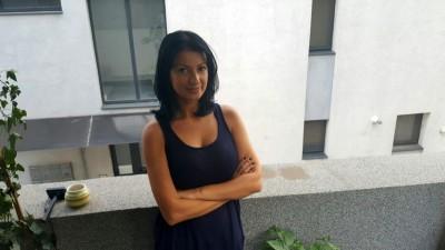 [Clientii noi si vechi] Gabriela Nanu (Centrade Cheil): Avem un plan. La aproximativ 3 revizii, ne intalnim fata-n-fata cu clientul ca sa vedem unde se rupe firul