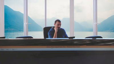 [Directoarea de creatie] Alex Tocilescu (BBDO): Poate că în agenții se vorbește mai fără perdea și se practică un umor acid. Dar fetele se pricep la asta la fel de bine ca băieții