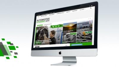 Automotive Aftermarket News, platforma care dezvaluie competentele pietei auto aftermarket