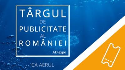 AD.expo va avea loc pe 29 noiembrie 2016 in Bucuresti