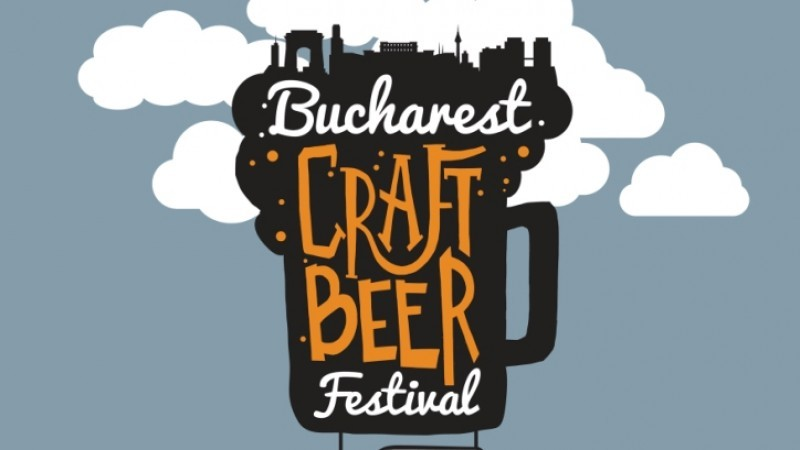 Les Elephants Bizarres, Grimus, Niște Băieți, Pinholes și Jurjak, la Bucharest Craft Beer Festival