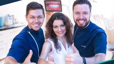 Implica-te alaturi de Dental One si fii motivul pentru care un tanar zambeste!