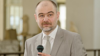 Toma Patrascu, directorul Bucharest Science Festival (BSF): Imi pare rau sa o spun, dar oamenii nu sunt obisnuiti sa gindeasca, sa-si puna intrebari, sa incerce sa gaseasca raspunsuri la ele