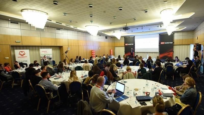 Conferinta Best Marketing vine la Cluj