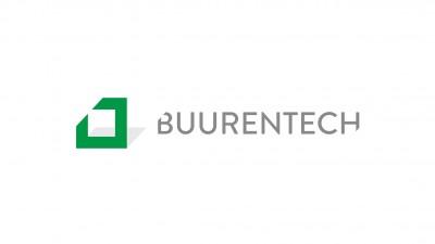 Buurentech - Visual Identity