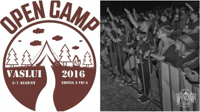 "[Rute alternative] Open Camp Vaslui, ""o chestie spontana"" ajunsa la a 7-a editie"