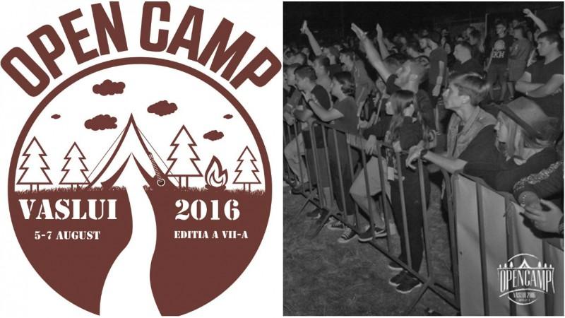"""[Rute alternative] Open Camp Vaslui, """"o chestie spontana"""" ajunsa la a 7-a editie"""
