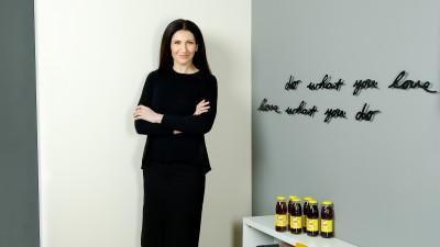 [Vara la branduri] Dana Iordache (PepsiCo): Fiind vorba de un parteneriat international, ne-am coordonat in comunicare cu o echipa extinsa, ceea ce poate fi o provocare