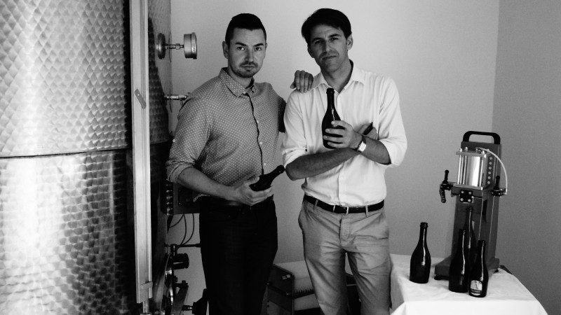 Sergiu Muresan, Transylvania Brew: Nimeni nu ne incuraja sa facem cidru. Am facut un studiu de piata, pentru produs si 90% din cei pe care i-am intrebat nu stiau ce este