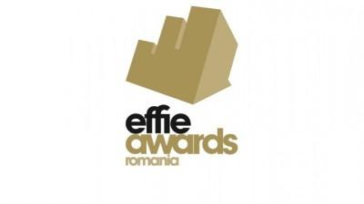 Inscrierile in competitia Effie Awards 2016 se prelungesc pana pe 29 august, ora 18