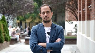 Eugen Suman este noul Executive Creative Director al MullenLowe