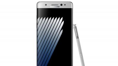Samsung Galaxy Note7, disponibil la precomanda. Stocuri limitate datorita cererii mari din partea consumatorilor