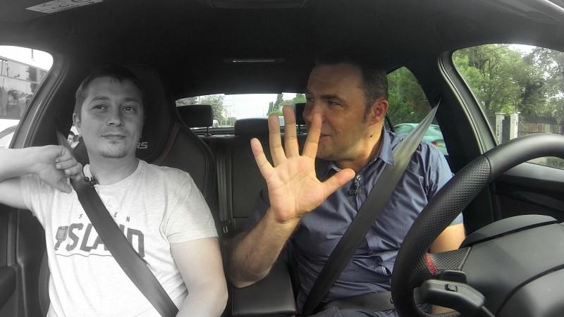 """Automobilele ŠKODA, cadrul alternativ al unor interviuri """"istete"""""""