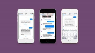 TUIO foloseste un chat bot pe Facebook pentru a umaniza procesul de recrutare