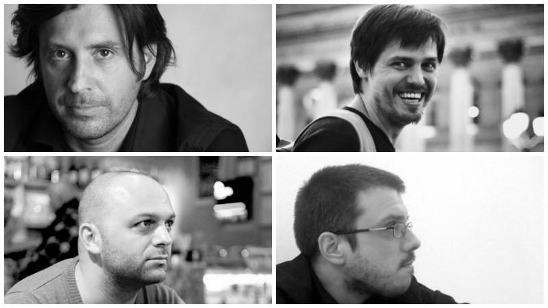 Patru creativi romani in juriul ADCE AWARDS 2016
