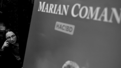 [Cu BD-urile în mână] Marian Coman: Piața este, cred, încă departe de a fi funțională cu adevărat, dar iubitorii de povești desenate, fie ei tineri ori nostalgici după copilăria anilor '80 au acum de unde alege