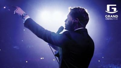 Michael Bublè - Tour Stop 148, o noua dimensiune adusa muzicii de concert