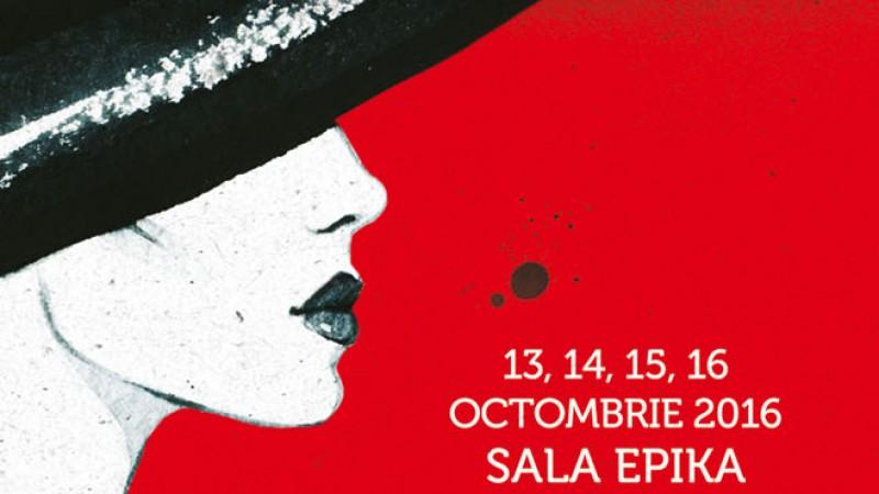 Eliza Doolittle si Henry Higgins urca din nou pe scena Grand Cinema & More