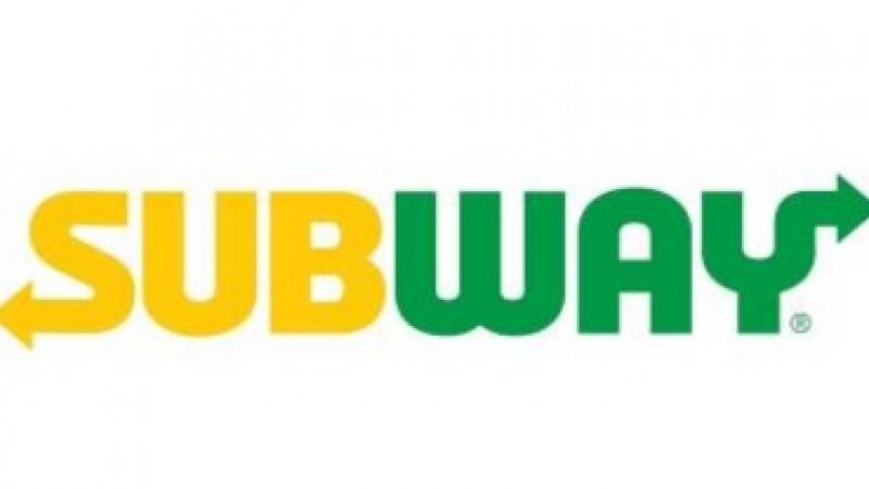 SUBWAY va avea un nou logo, prima data din 2001