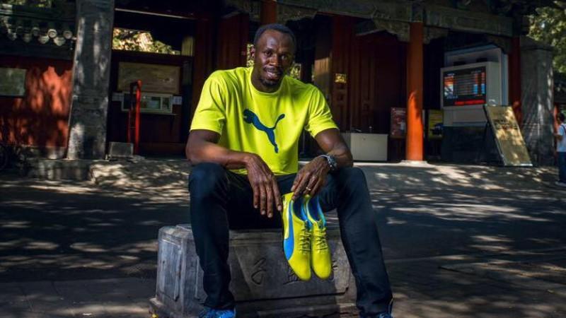Un atlet care stie sa puna conditii brandurilor