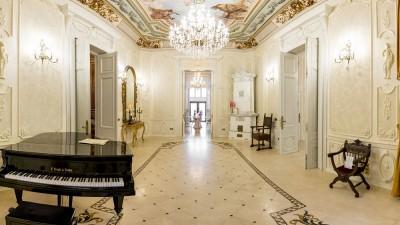 Palatul Noblesse- Lifestyle Palace lanseaza cel mai nou concept de targuri de lux: Noblesse Palace Luxury Fairs