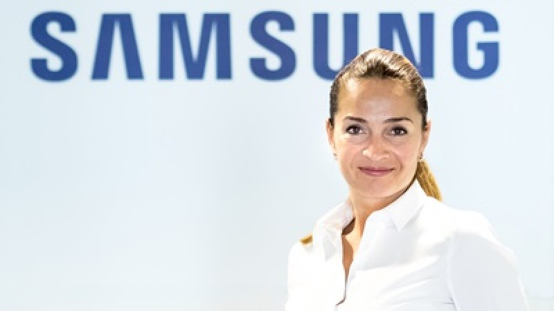 Simona Panait, noul Marketing Manager Samsung Electronics in Europa de Sud Est