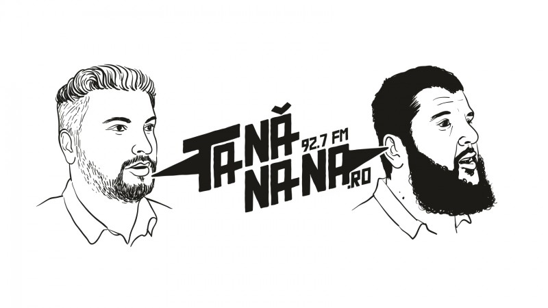 [On air la TANĂNANA] Andrei Bogdan & Gojira: Toţi clienţii noştri primesc o bucată de TANĂNANA concepută pentru ei și nu un spațiu de aer între două billboarduri