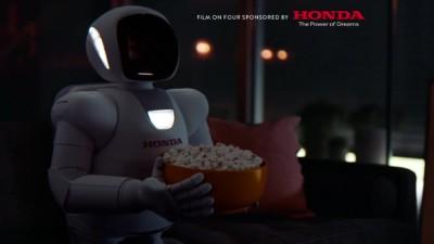 Ce fac robotii cand se relaxeaza