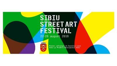 Arta stradală își lasă din nou amprentele asupra Sibiului
