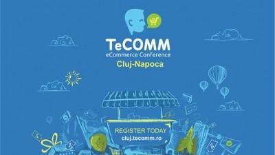 Previziunile în eCommerce pentru următorii ani, la TeCOMM